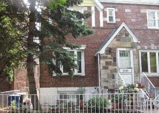 Pre Foreclosure in East Elmhurst 11370 83RD ST - Property ID: 1257079702