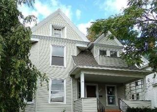 Pre Foreclosure in Canandaigua 14424 GREIG TER - Property ID: 1257138380