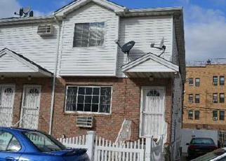 Pre Foreclosure in Far Rockaway 11691 FAR ROCKAWAY BLVD - Property ID: 1257625412