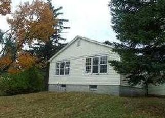 Pre Foreclosure in Central Bridge 12035 PINK ST - Property ID: 1257700298