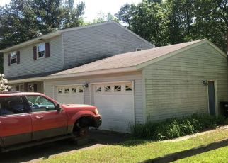 Pre Foreclosure in Gansevoort 12831 BAKER DR - Property ID: 1257750673