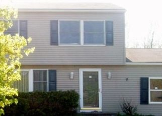 Pre Foreclosure in Marion 14505 OWLS NEST RD - Property ID: 1257765111