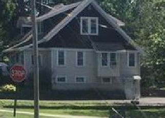 Pre Foreclosure in Canajoharie 13317 MAPLE AVE - Property ID: 1257780450