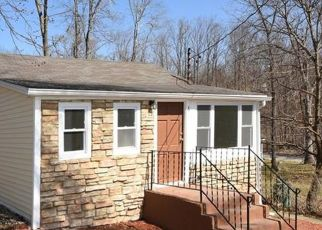 Pre Foreclosure in Carmel 10512 THORNWOOD RD - Property ID: 1257863223