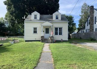 Pre Foreclosure in Corinth 12822 ASH ST - Property ID: 1257992880