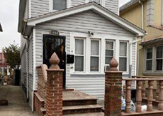 Pre Foreclosure in Brooklyn 11203 E 37TH ST - Property ID: 1258248200
