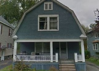 Pre Foreclosure in Gloversville 12078 2ND AVE - Property ID: 1258639317