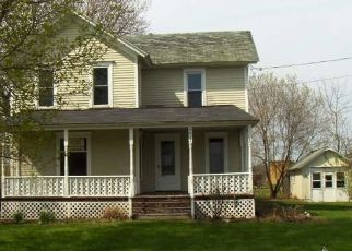 Pre Foreclosure in Newark 14513 TELLIER RD - Property ID: 1258654654