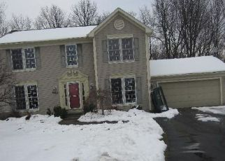 Pre Foreclosure in Macedon 14502 DEWBERRY LN - Property ID: 1258661213