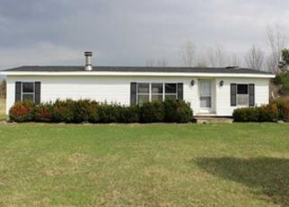 Pre Foreclosure in Le Roy 14482 PERRY RD - Property ID: 1259058460