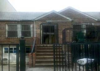 Pre Foreclosure in Brooklyn 11203 TILDEN AVE - Property ID: 1259092179