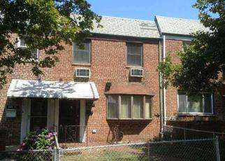 Pre Foreclosure in Flushing 11367 68TH AVE - Property ID: 1259286655