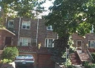 Pre Foreclosure in Jackson Heights 11372 75TH ST - Property ID: 1259460523