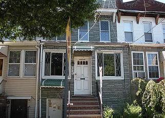 Pre Foreclosure in Maspeth 11378 60TH ST - Property ID: 1259545486