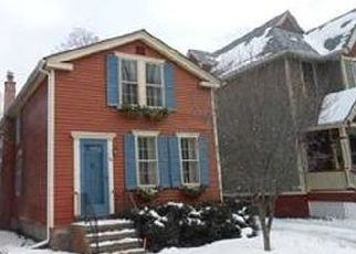 Pre Foreclosure in Rochester 14608 GREENWOOD ST - Property ID: 1259577911
