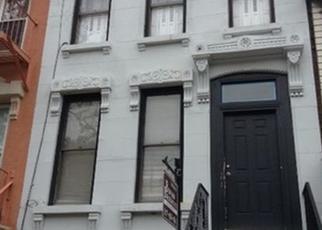 Pre Foreclosure in Brooklyn 11221 GREENE AVE - Property ID: 1259966377