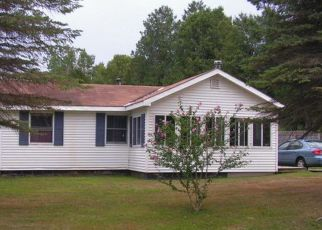 Pre Foreclosure in West Chazy 12992 STRATTON HILL RD - Property ID: 1260071953