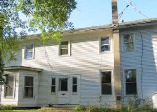 Pre Foreclosure in Phelps 14532 FISHER RD - Property ID: 1260257639