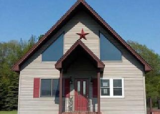 Pre Foreclosure in Castile 14427 DENTON CORNERS RD - Property ID: 1260266388