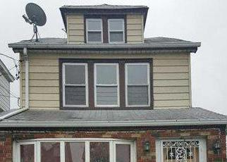 Pre Foreclosure in South Ozone Park 11420 131ST ST - Property ID: 1260734146