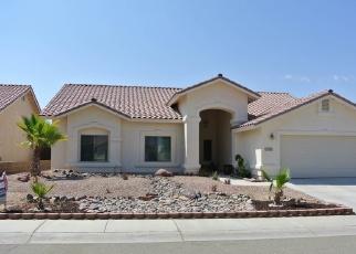Pre Foreclosure in Yuma 85365 E 39TH PL - Property ID: 1260844970