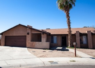 Pre Foreclosure in Yuma 85364 S EDGEWOOD DR - Property ID: 1260847590