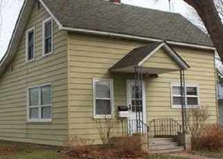 Pre Foreclosure in Menomonie 54751 TAINTER ST - Property ID: 1260905842