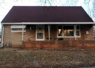 Pre Foreclosure in Beloit 53511 YATES AVE - Property ID: 1260909334