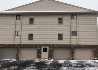 Pre Foreclosure in West Bend 53095 WESTRIDGE DR - Property ID: 1260922929