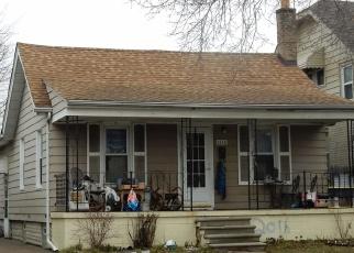 Pre Foreclosure in Lincoln Park 48146 LAFAYETTE BLVD - Property ID: 1260953578