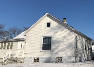 Pre Foreclosure in Wyandotte 48192 GODDARD ST - Property ID: 1260960588