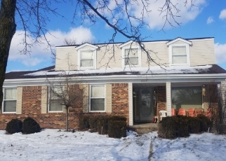 Pre Foreclosure in Canton 48187 N SPRING DR - Property ID: 1260982480