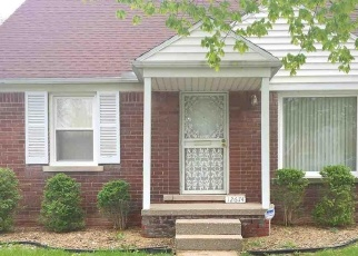 Pre Foreclosure in Detroit 48224 RIAD ST - Property ID: 1260996945