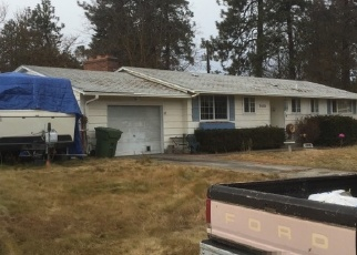 Pre Foreclosure in Spokane 99208 N STEVENS ST - Property ID: 1261034601