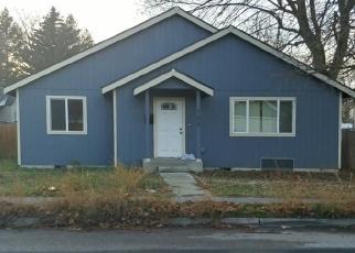 Pre Foreclosure in Spokane 99202 S FREYA ST - Property ID: 1261043802