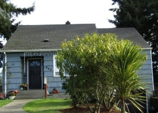 Pre Foreclosure in Tacoma 98406 N HAWTHORNE ST - Property ID: 1261056496