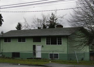 Pre Foreclosure in Tacoma 98444 PARK AVE S - Property ID: 1261059564