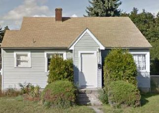 Pre Foreclosure in Spokane 99208 N NEVADA ST - Property ID: 1261074458