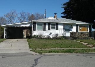 Pre Foreclosure in Spokane 99217 E ROWAN AVE - Property ID: 1261076199