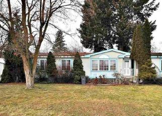 Pre Foreclosure in Spokane 99206 N HERALD RD - Property ID: 1261142338