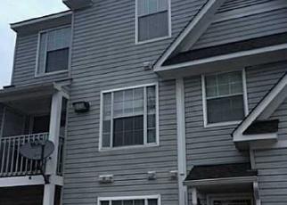 Pre Foreclosure in Virginia Beach 23464 PEBBLEWOOD DR - Property ID: 1261193588