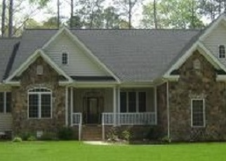 Pre Foreclosure in Chesapeake 23322 WASHINGTON DR - Property ID: 1261202786