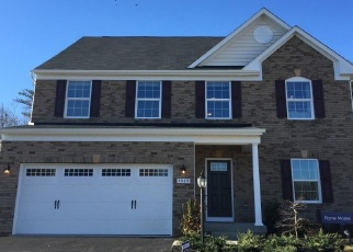 Pre Foreclosure in Newport News 23606 STARLING CIR - Property ID: 1261290372