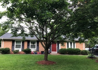 Pre Foreclosure in Sterling 20164 N KENNEDY RD - Property ID: 1261299127