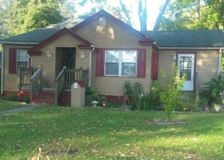 Pre Foreclosure in Norfolk 23513 EDWARD ST - Property ID: 1261398555