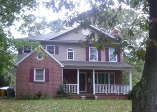 Pre Foreclosure in Severna Park 21146 INVERNESS RD - Property ID: 1261426590