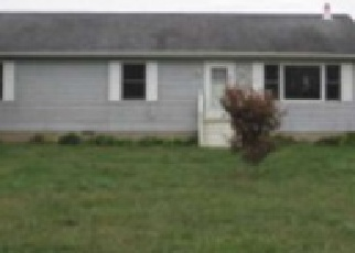 Pre Foreclosure in Millington 21651 LITTLE GLANDING RD - Property ID: 1261457689