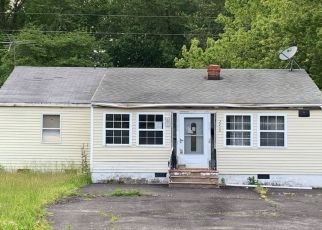 Pre Foreclosure in Chestertown 21620 PONDTOWN RD - Property ID: 1261460304