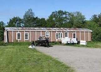 Pre Foreclosure in Sabattus 04280 MIDDLE RD - Property ID: 1261510236