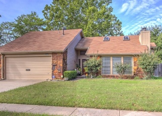 Pre Foreclosure in Broken Arrow 74012 S BEECH AVE - Property ID: 1261565875